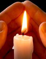 Jayne Gibson House Candle
